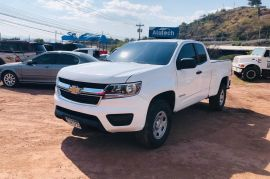 Chevrolet, Colorado | 2017