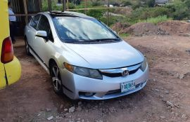 Honda, Civic | 2007