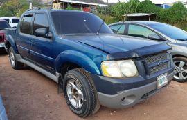 Ford, Sport Trac | 2001