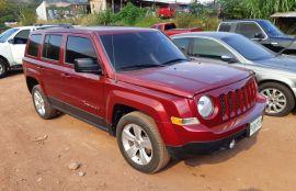 Jeep, Patriot | 2014