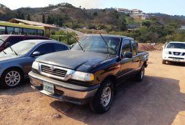 Mazda, B2900 | 2000