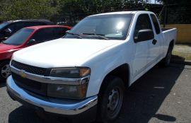Chevrolet, Colorado   2000