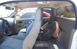 Chevrolet, Colorado | 2000