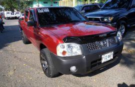 Nissan, Frontier   2008