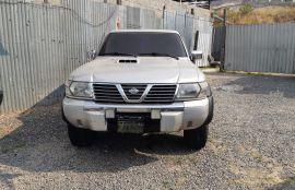 Nissan, Patrol | 2001