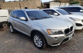BMW, X3 | 2013