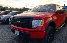 Ford, F150 | 2011