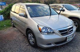 Honda, Odyssey | 2007