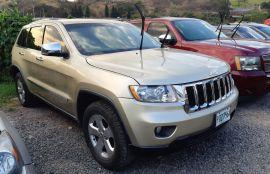 Jeep, Cherokee | 2011