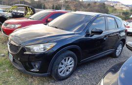 Mazda, CX-5 | 2014