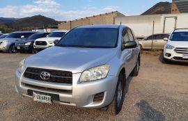 Toyota, RAV4 | 2010