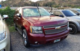 Chevrolet, Tahoe | 2009