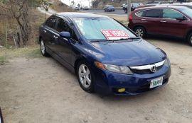 Honda, Civic EXL | 2008