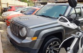 Jeep, Patriot | 2013