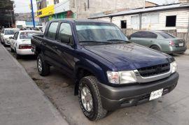 Toyota, Hilux | 2003