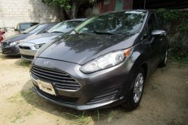 Ford, Fiesta | 2010