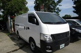 Nissan, Urvan NV350 | 2015