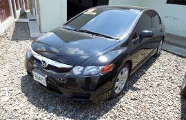 Honda, Civic | 2011