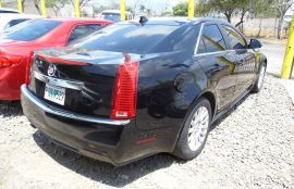 Cadillac, CTS | 2011