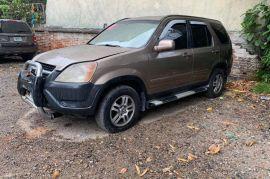 Honda, CR-V | 2002