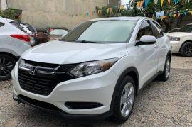 Honda, HR-V  | 2016