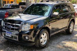 Ford, Escape   2011