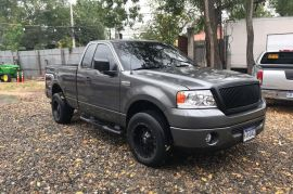FORD F-150 | 2007