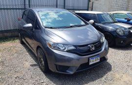 Honda, Fit | 2015