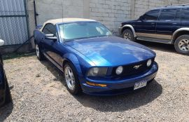 Ford, Mustang   2007