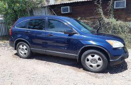 Honda, CR-V | 2008