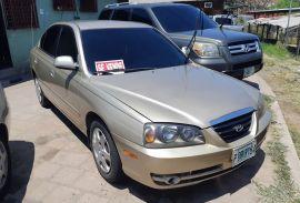 Hyundai, Elantra | 2006