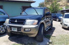Mitsubishi, Montero | 2003