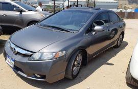 Honda, Civic EX | 2011