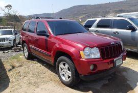 Jeep, Cherokee | 2007