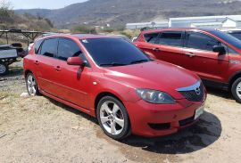 Mazda, Mazda3 | 2004