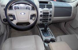 Ford, Escape   2010