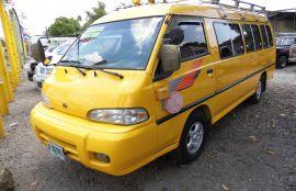 Hyundai H100 | 2003
