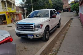 Ford, F150   2014