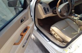 Cadillac, STS | 2010