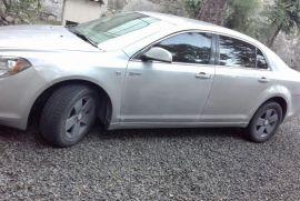 Chevrolet, Malibu | 2008