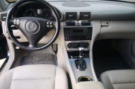 Mercedes Benz, C230   2005