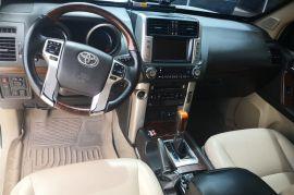 Toyota, Prado VX | 2010