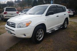 Toyota, RAV4 | 2006