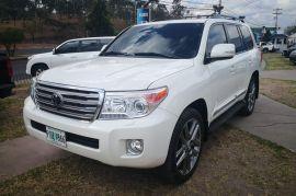 Toyota, Land Cruiser | 2013
