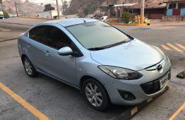Mazda, MAZDA2 | 2013