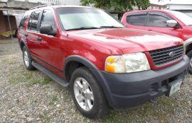 Ford, Explorer | 2006