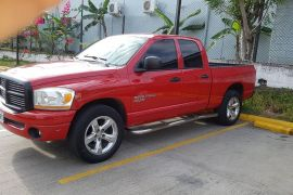 Dodge, RAM | 2006