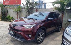 Toyota, RAV4 | 2017