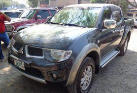 Mitsubishi, Sportero | 2011