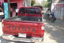 Toyota | 2002